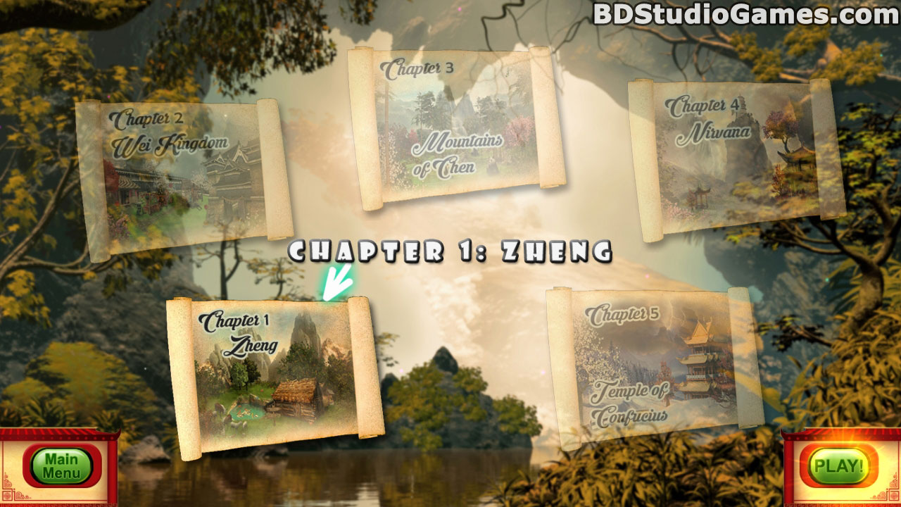 The Chronicles of Confucius' Journey Free Download Screenshots 4