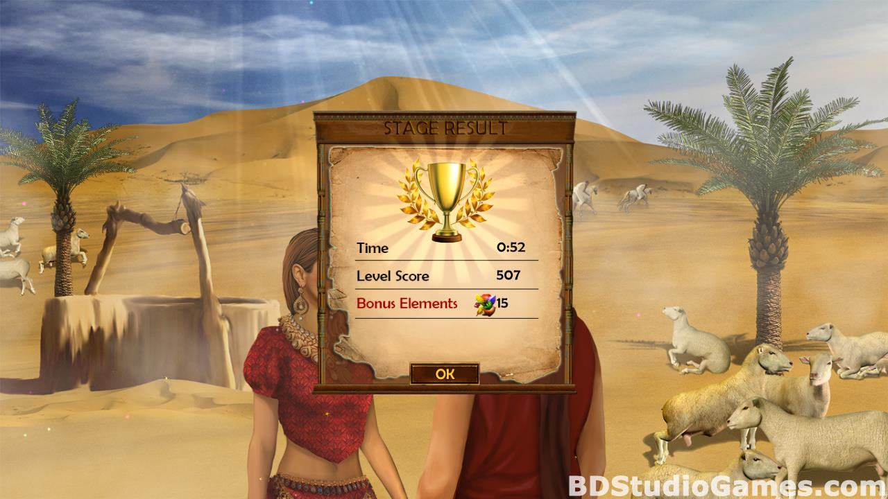 The Chronicles of Moses and the Exodus Free Download Screenshots 10