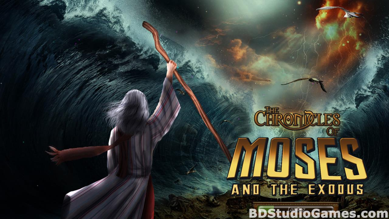 The Chronicles of Moses and the Exodus Free Download Screenshots 12