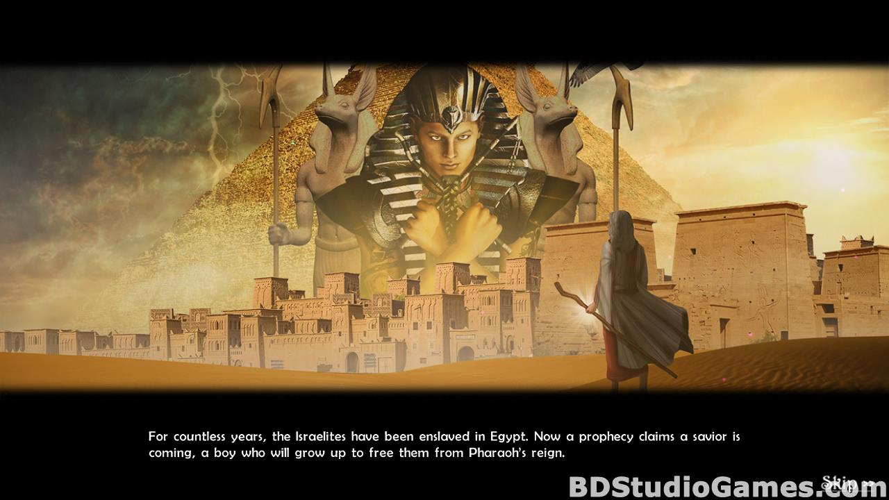 The Chronicles of Moses and the Exodus Free Download Screenshots 13