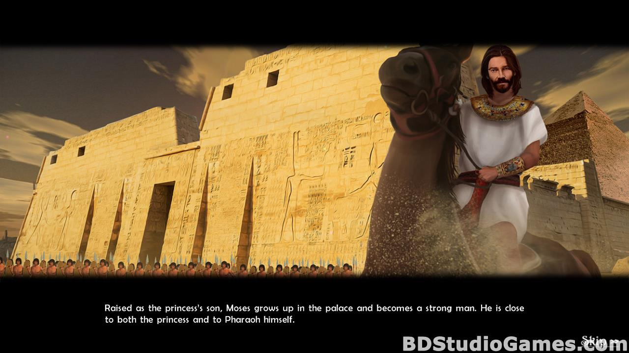 The Chronicles of Moses and the Exodus Free Download Screenshots 16
