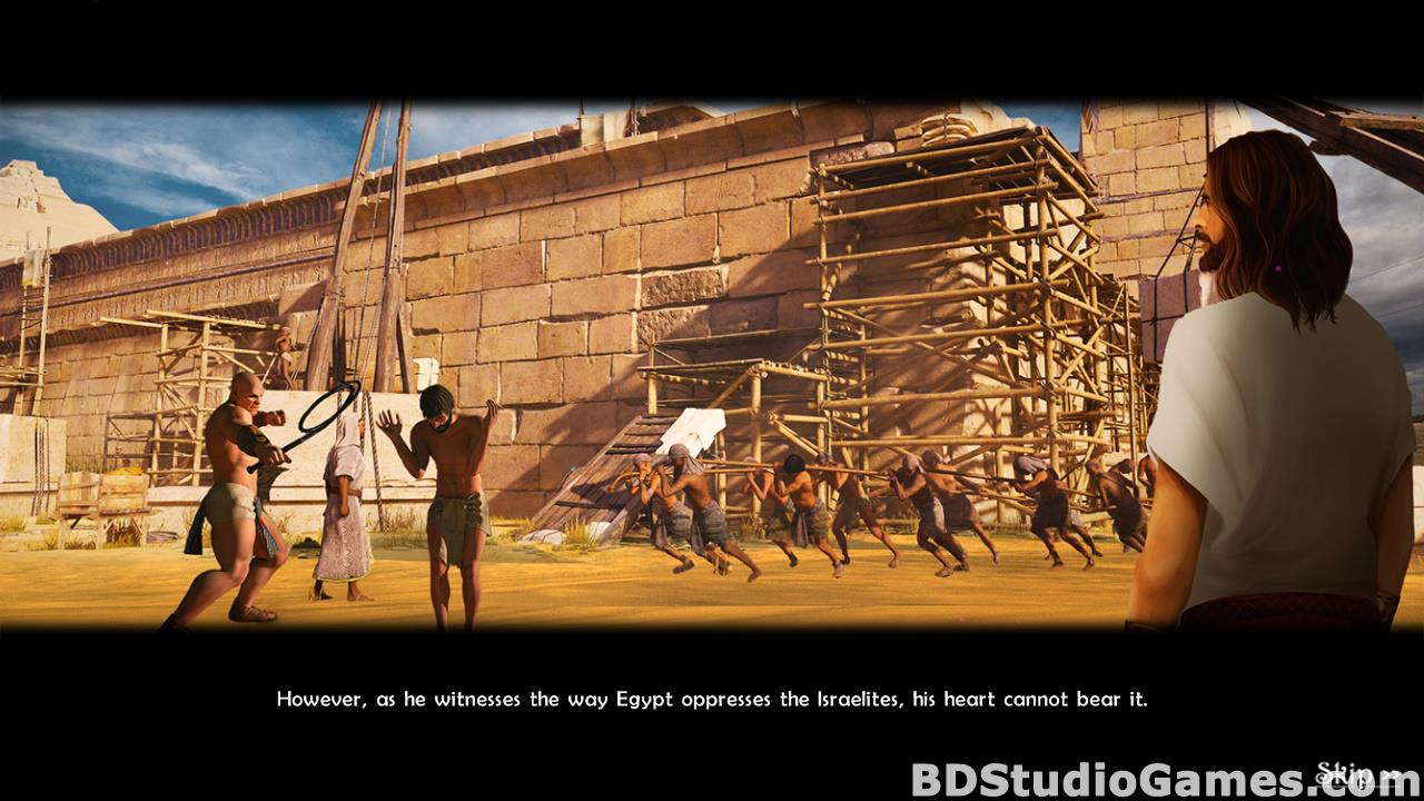 The Chronicles of Moses and the Exodus Free Download Screenshots 17