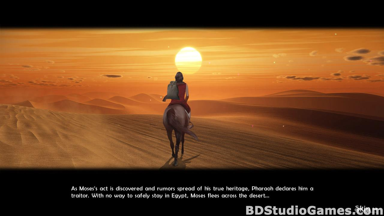 The Chronicles of Moses and the Exodus Free Download Screenshots 18