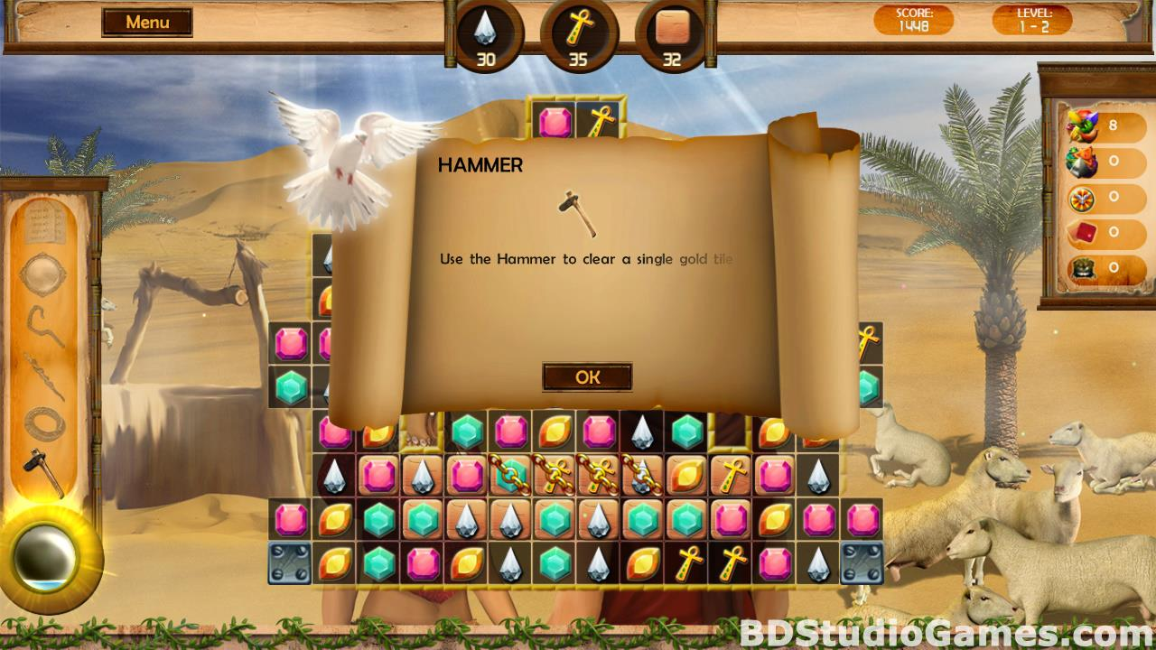 The Chronicles of Moses and the Exodus Free Download Screenshots 08