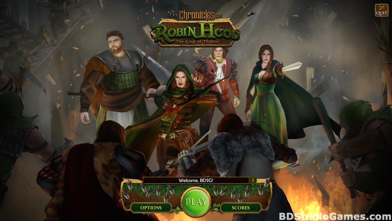 The Chronicles of Robin Hood: The King of Thieves Free Download Screenshots 01