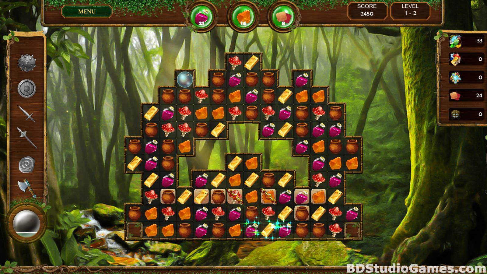 The Chronicles of Robin Hood: The King of Thieves Free Download Screenshots 12