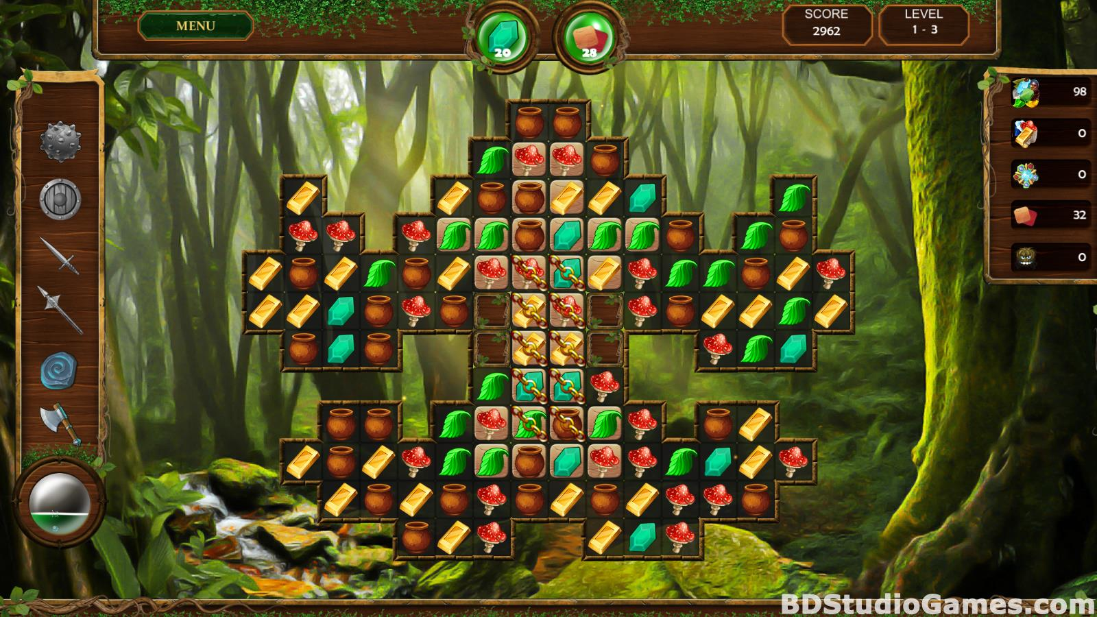 The Chronicles of Robin Hood: The King of Thieves Free Download Screenshots 13