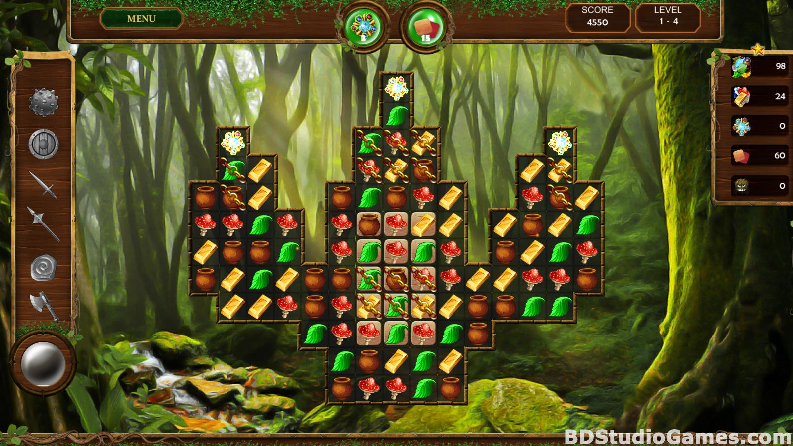 The Chronicles of Robin Hood: The King of Thieves Free Download Screenshots 14