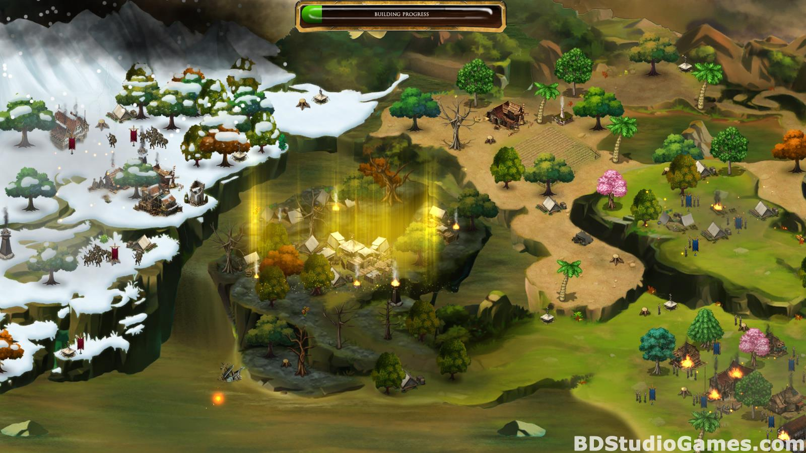 The Chronicles of Robin Hood: The King of Thieves Free Download Screenshots 15