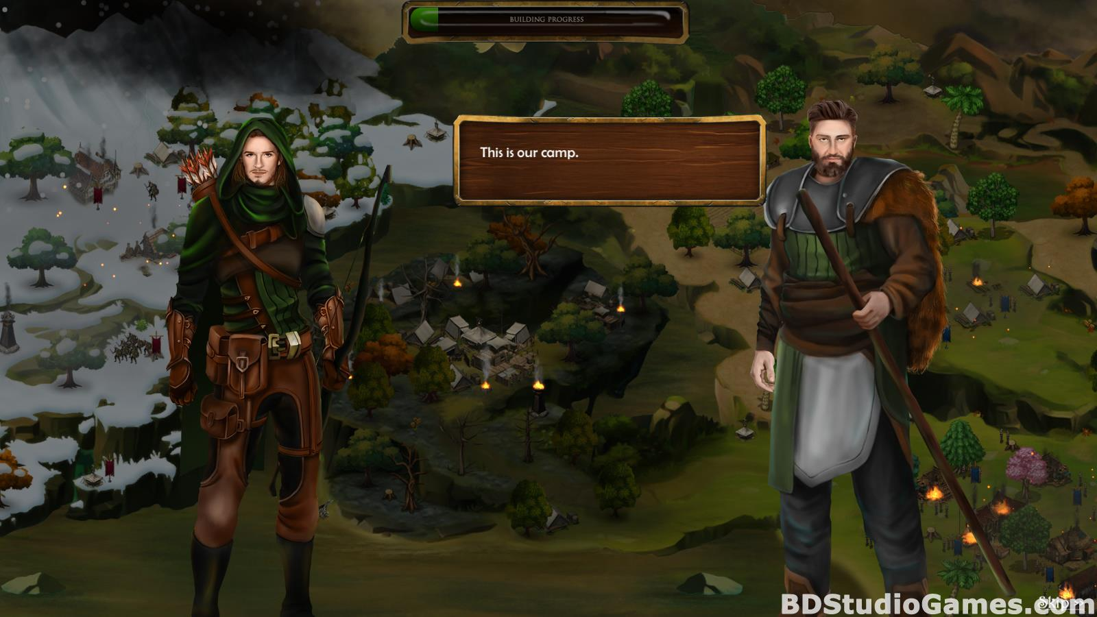 The Chronicles of Robin Hood: The King of Thieves Free Download Screenshots 16