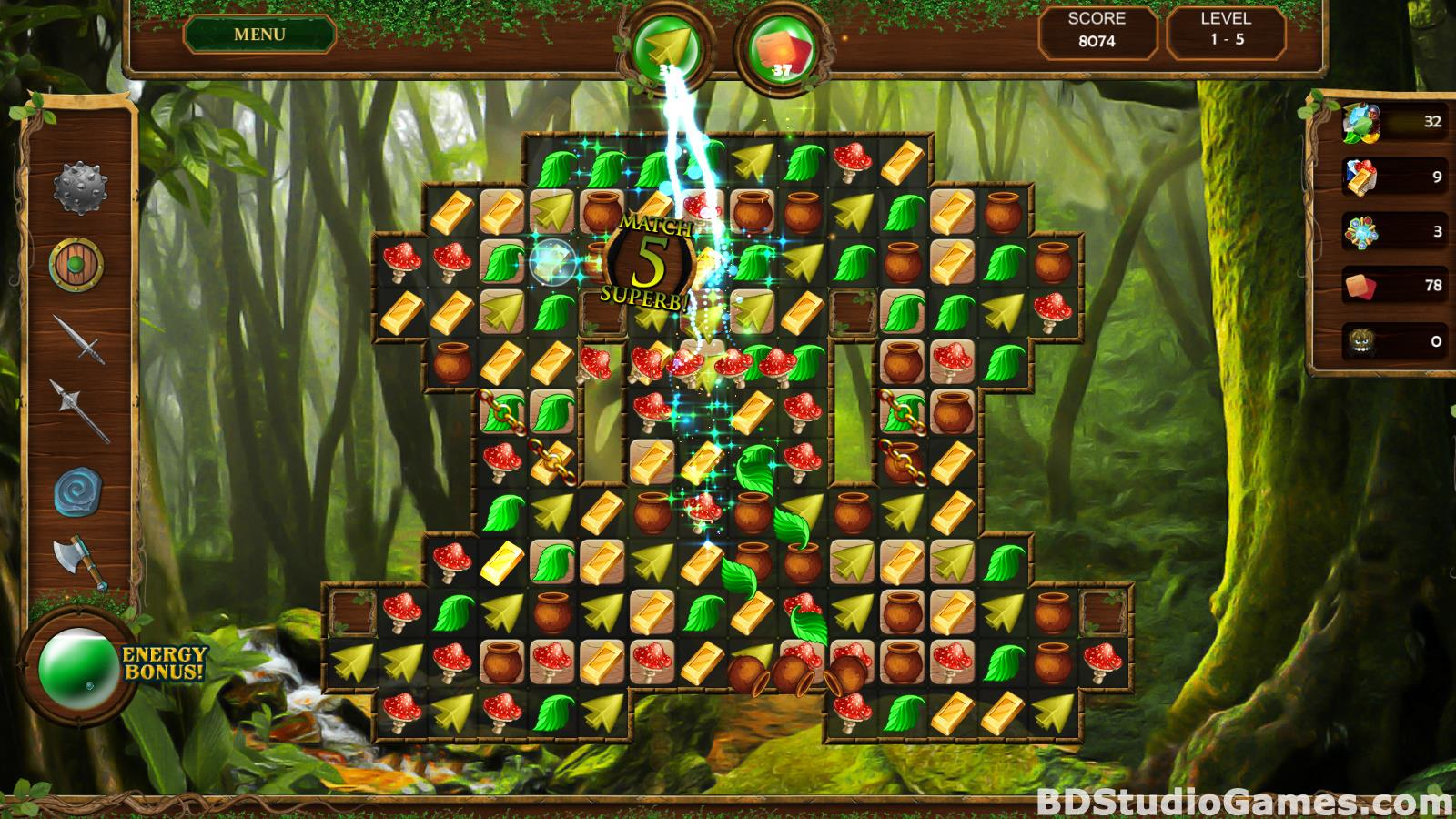 The Chronicles of Robin Hood: The King of Thieves Free Download Screenshots 17