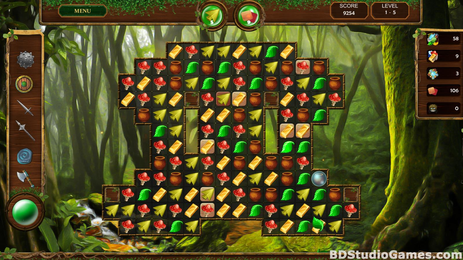 The Chronicles of Robin Hood: The King of Thieves Free Download Screenshots 18