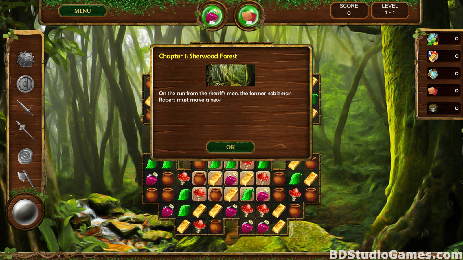 The Chronicles of Robin Hood: The King of Thieves Free Download Screenshots 04