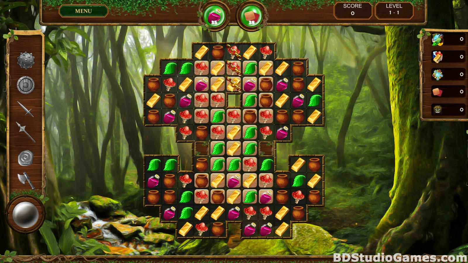 The Chronicles of Robin Hood: The King of Thieves Free Download Screenshots 05