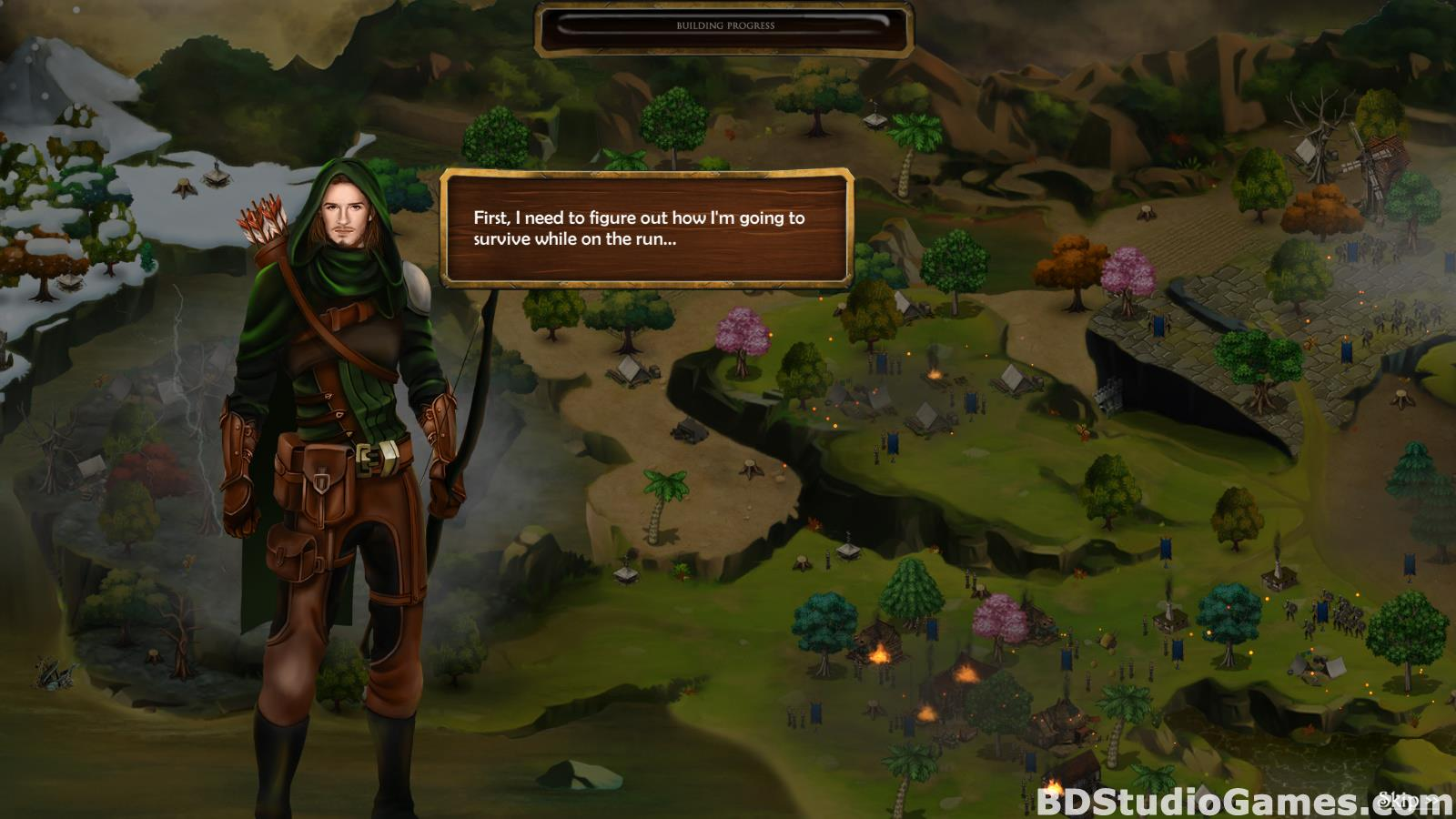The Chronicles of Robin Hood: The King of Thieves Free Download Screenshots 09
