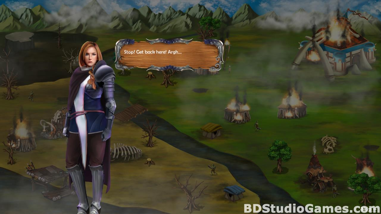 The Enthralling Realms: Knights & Orcs Free Download Screenshots 11