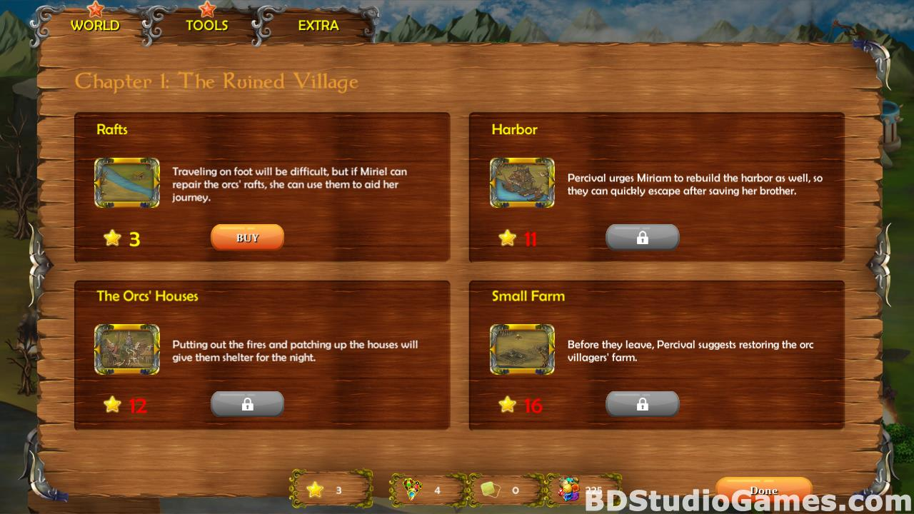 The Enthralling Realms: Knights & Orcs Free Download Screenshots 13