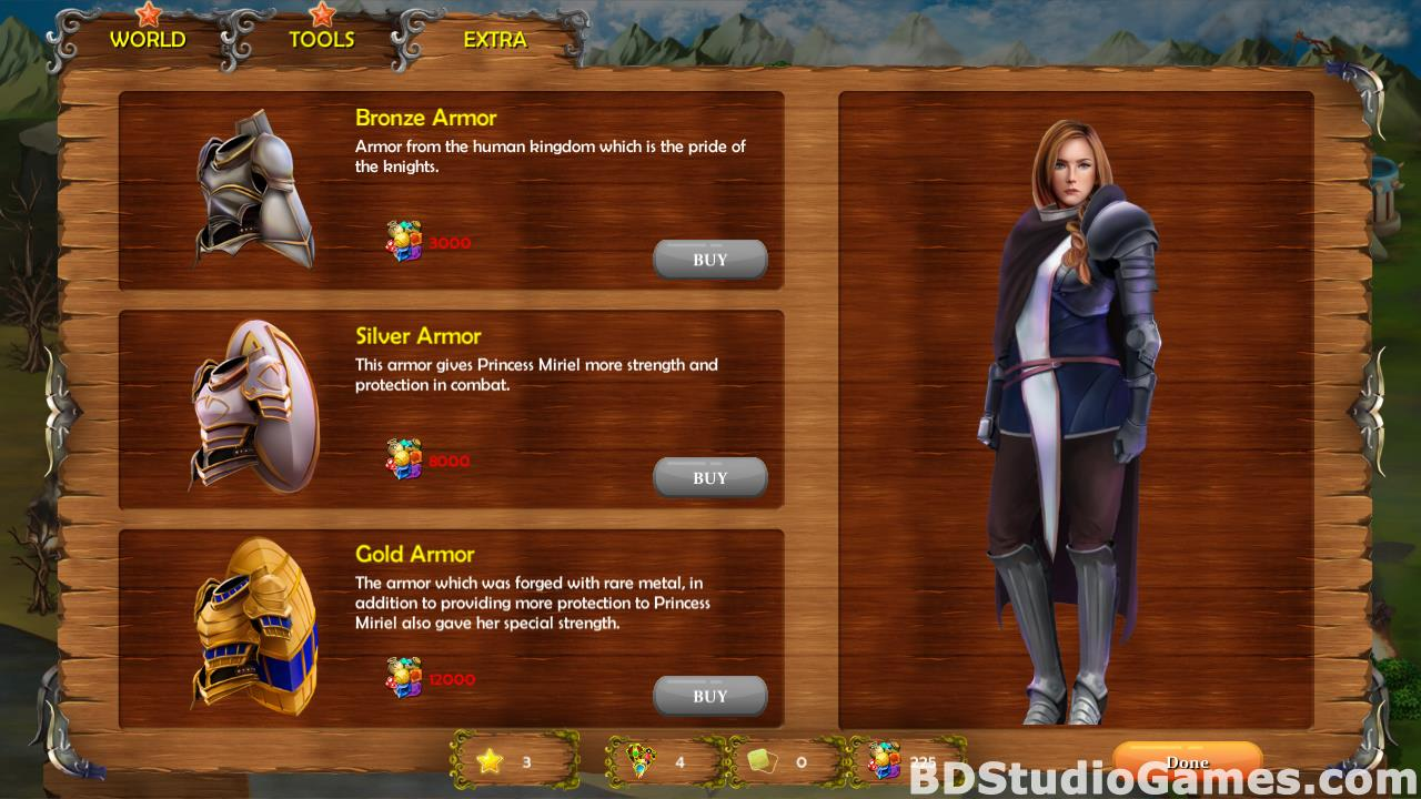The Enthralling Realms: Knights & Orcs Free Download Screenshots 14