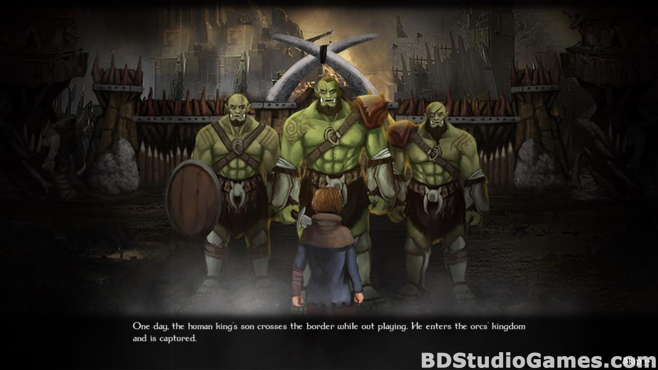 The Enthralling Realms: Knights & Orcs Free Download Screenshots 03