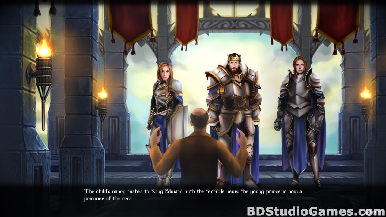 The Enthralling Realms: Knights & Orcs Free Download Screenshots 04