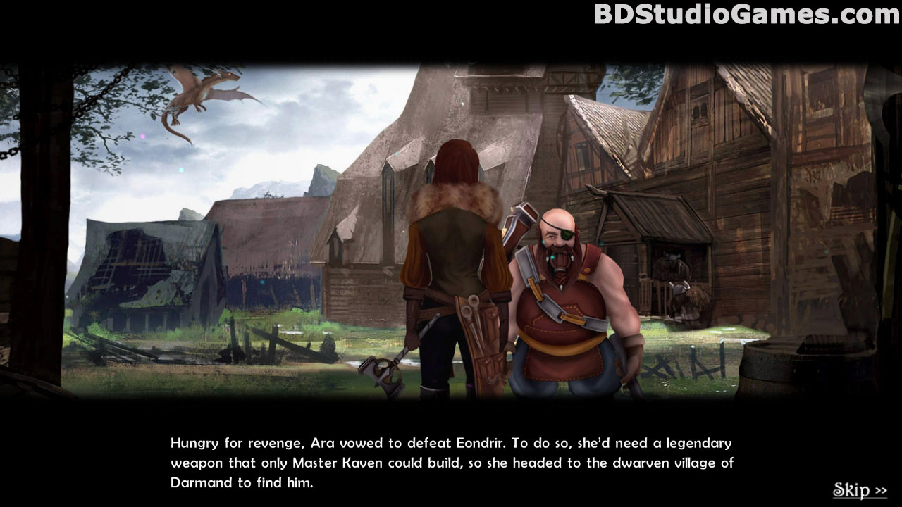 The Enthralling Realms: The Blacksmith's Revenge Free Download Screenshots 7