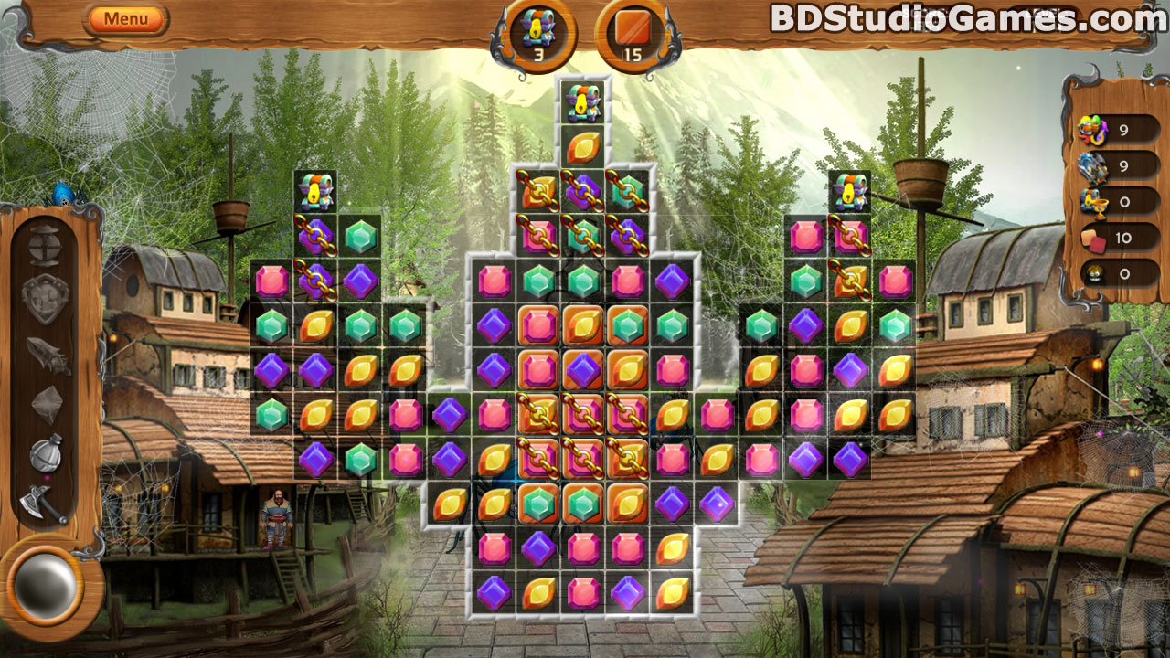 The Enthralling Realms: The Blacksmith's Revenge Free Download Screenshots 8