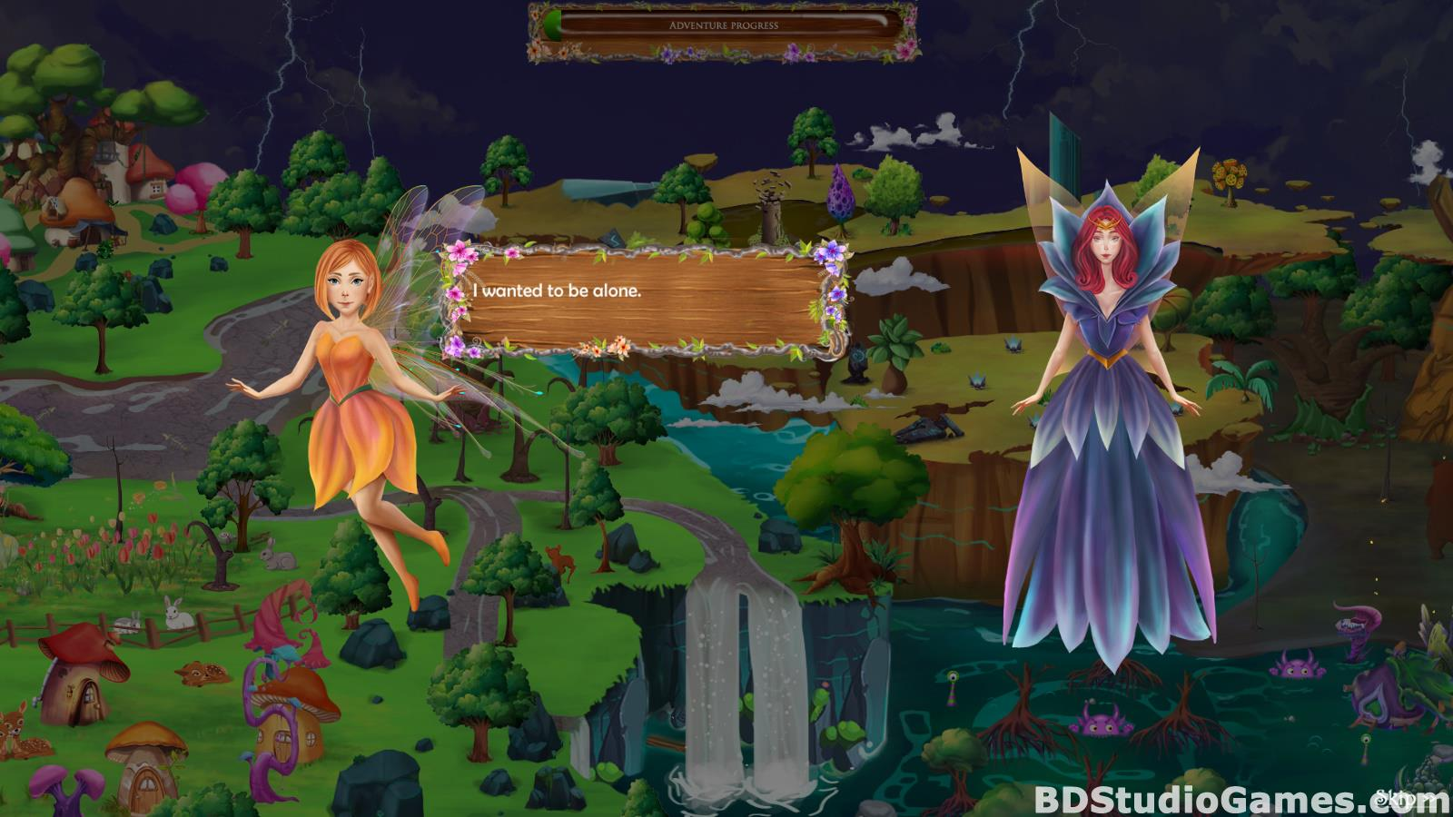 The Enthralling Realms: The Fairy's Quest Free Download Screenshots 14