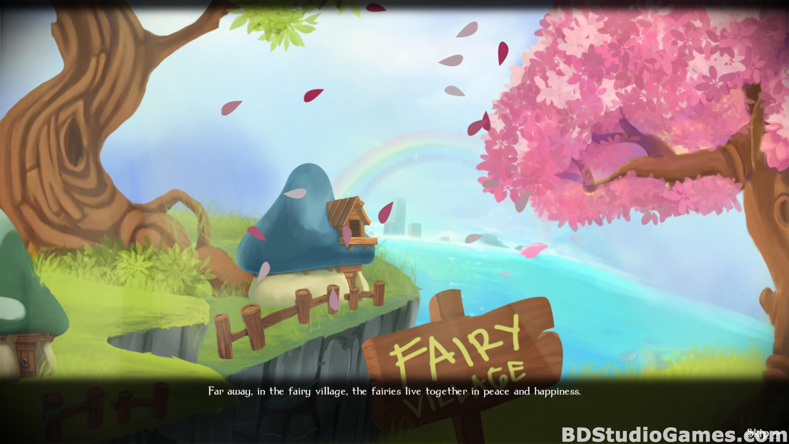 The Enthralling Realms: The Fairy's Quest Free Download Screenshots 02