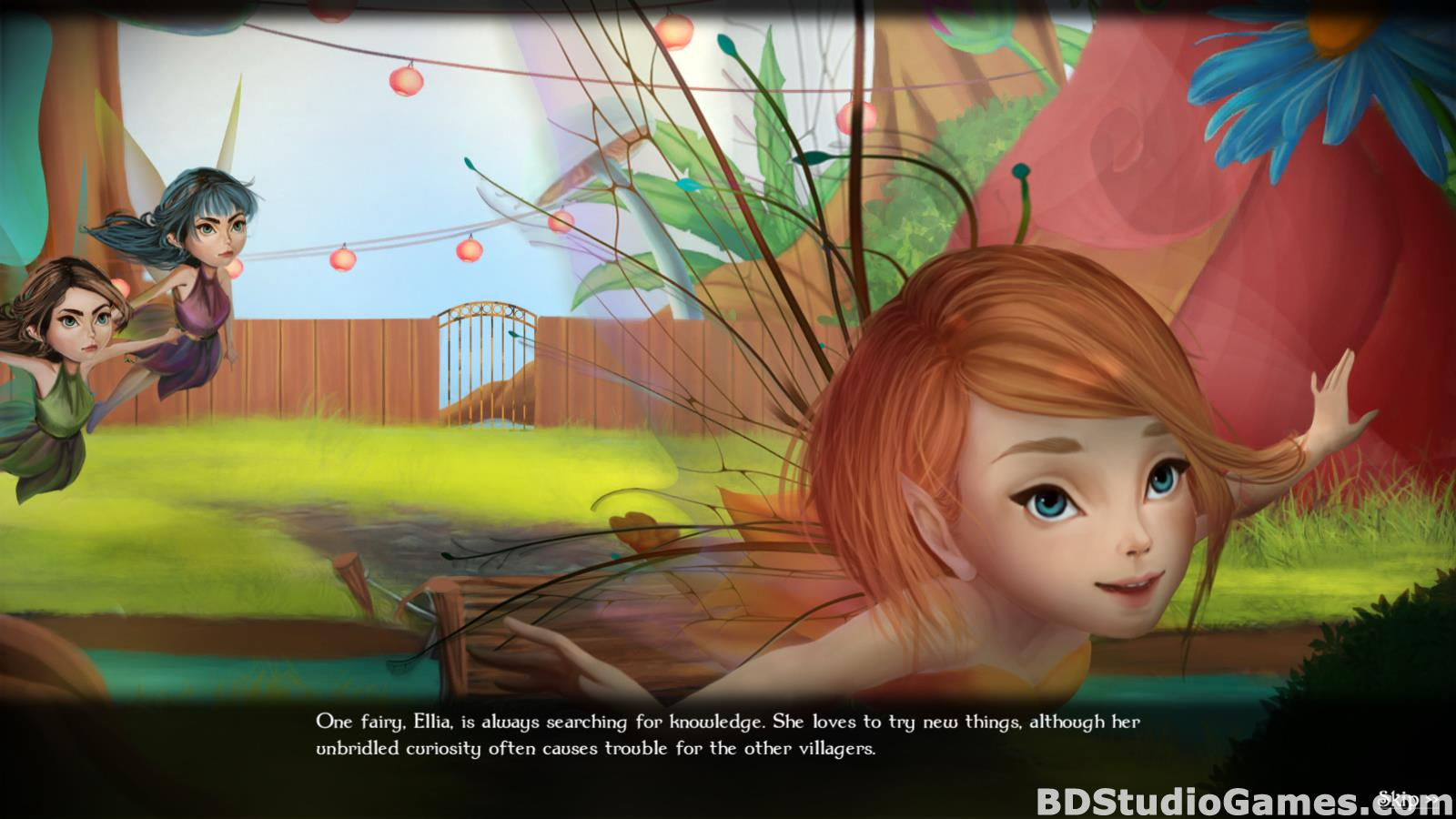 The Enthralling Realms: The Fairy's Quest Free Download Screenshots 03