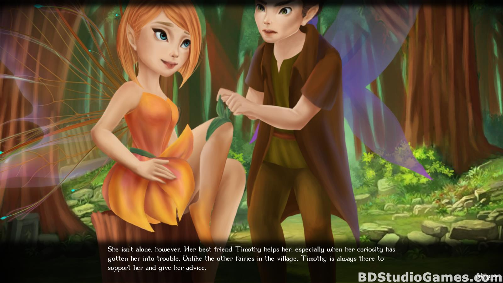 The Enthralling Realms: The Fairy's Quest Free Download Screenshots 04