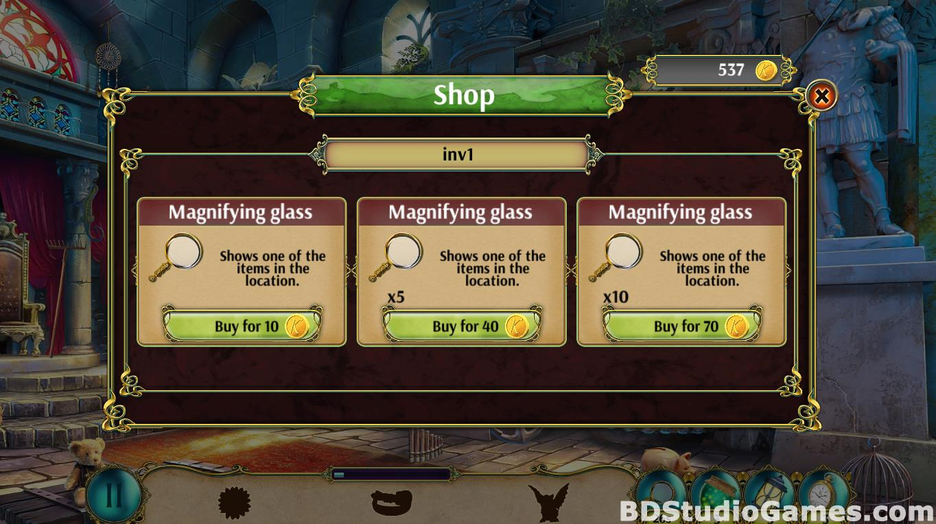 The Far Kingdoms: Hidden Magic Free Download Screenshots 11