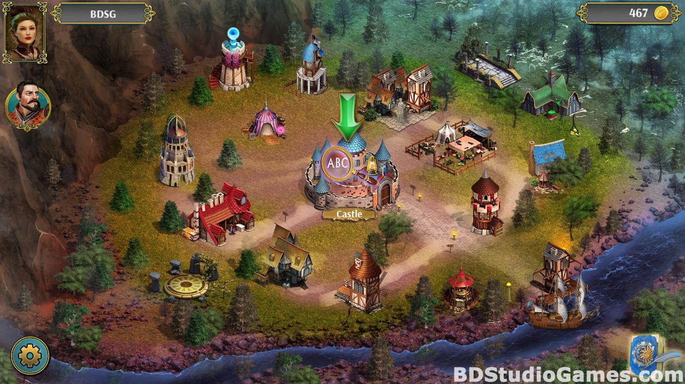 The Far Kingdoms: Hidden Magic Free Download Screenshots 12