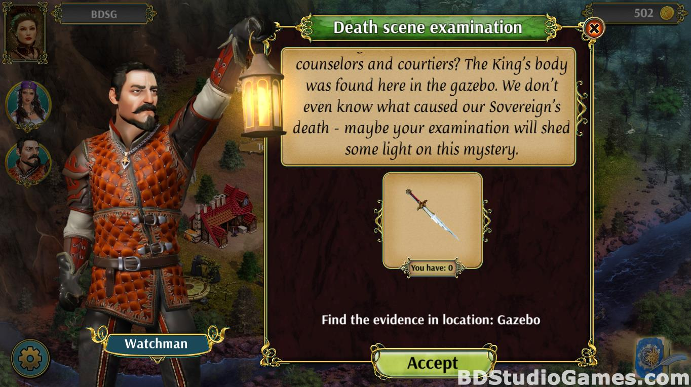 The Far Kingdoms: Hidden Magic Free Download Screenshots 15