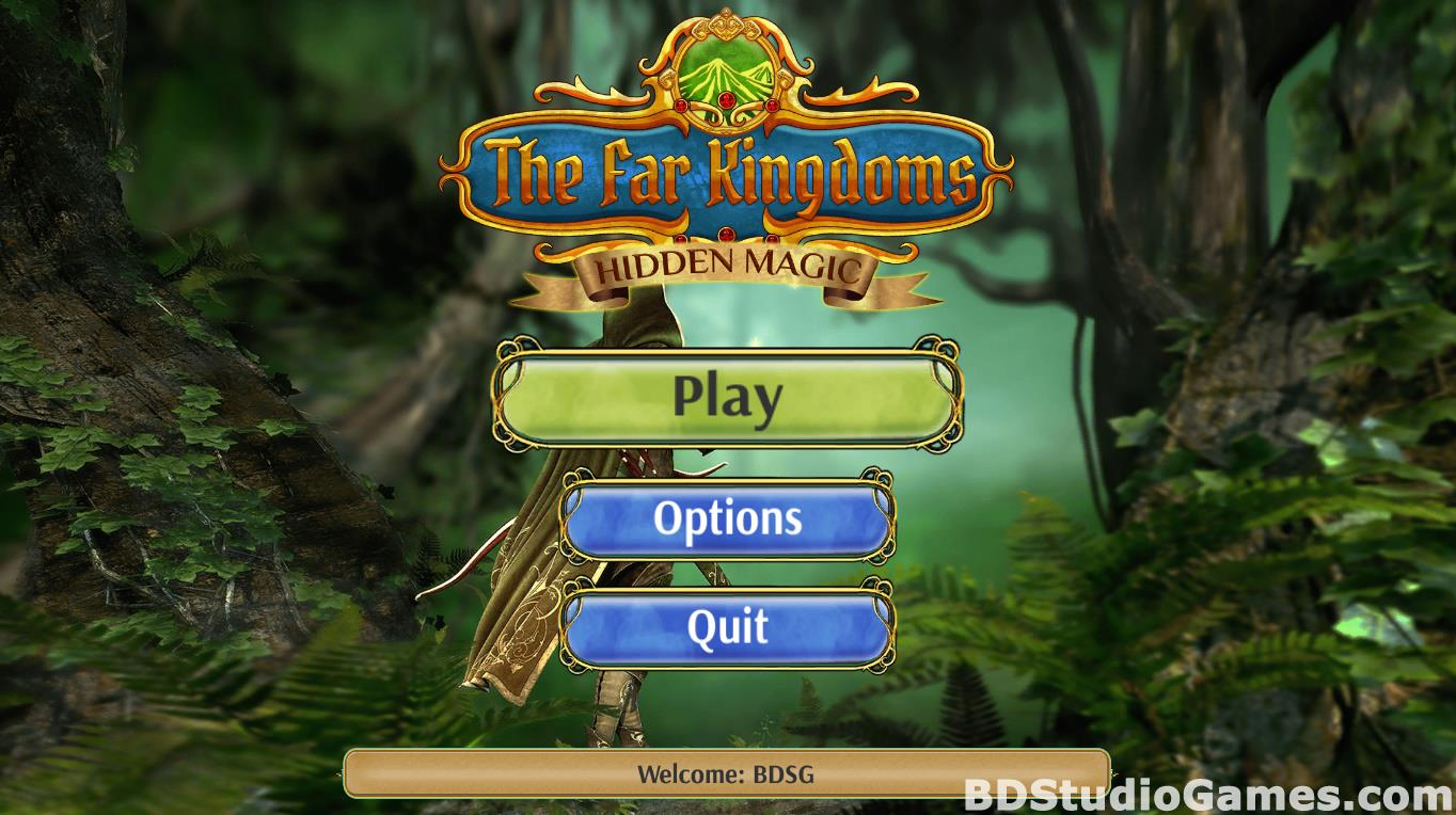 The Far Kingdoms: Hidden Magic Free Download Screenshots 02