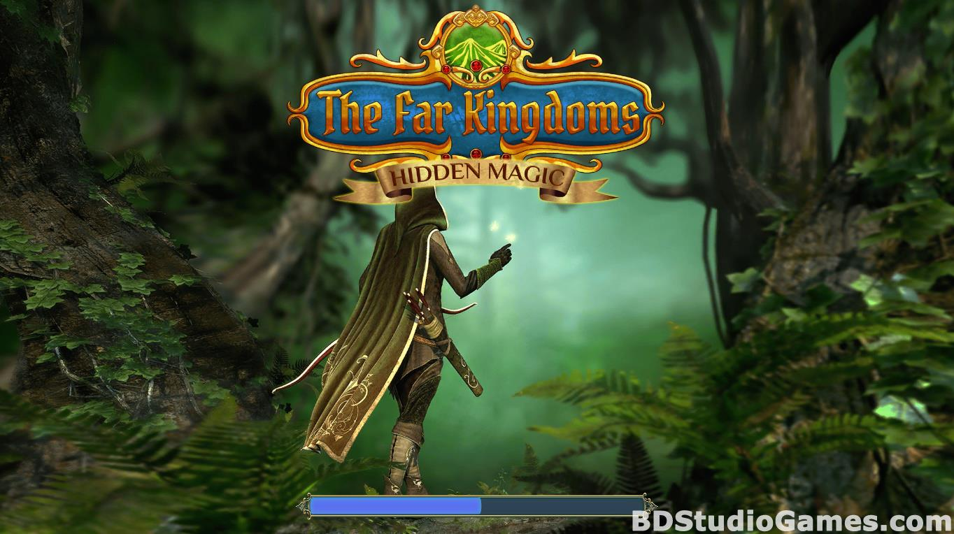 The Far Kingdoms: Hidden Magic Free Download Screenshots 04