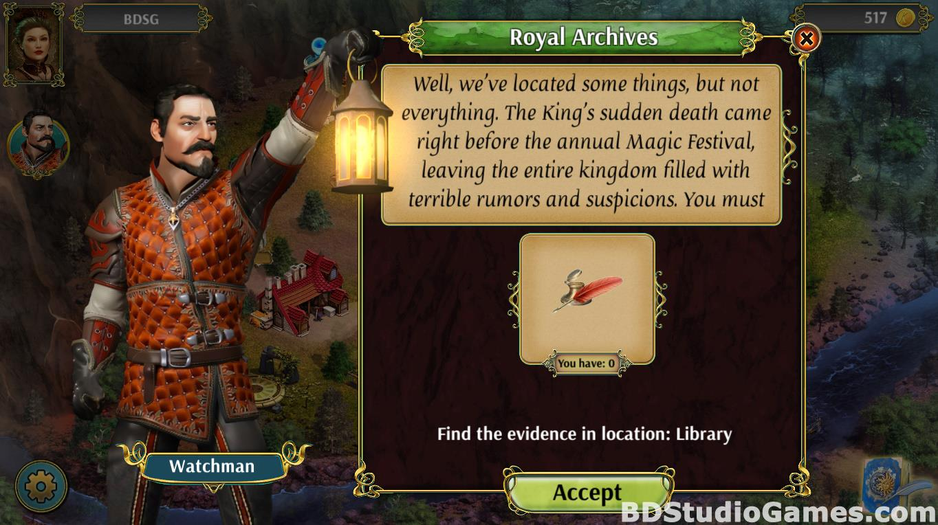 The Far Kingdoms: Hidden Magic Free Download Screenshots 08