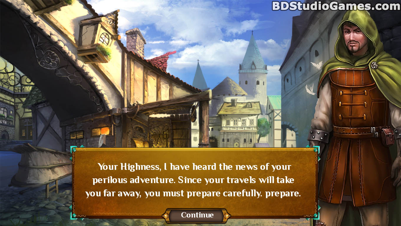 The Far Kingdoms: Magic Mosaics II Game Free Download Screenshots 10
