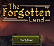 The Forgotten Land Gameplay