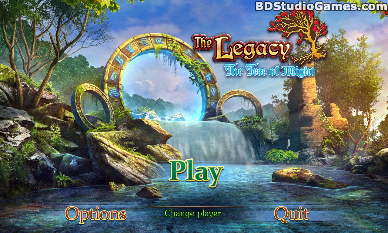 The Legacy: The Tree of Might Collector's Edition Free Download Screenshots 1