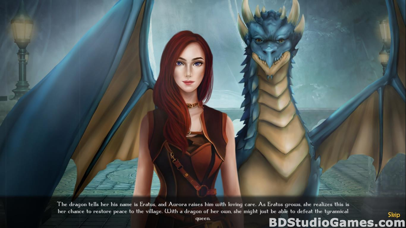 The Legend of Eratus: Dragonlord Game Download Screenshots 10
