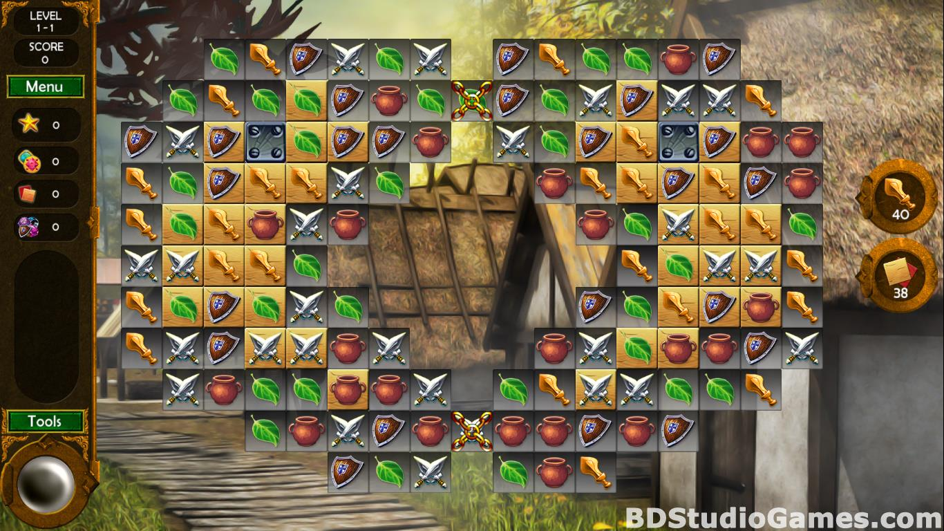 The Legend of Eratus: Dragonlord Game Download Screenshots 11