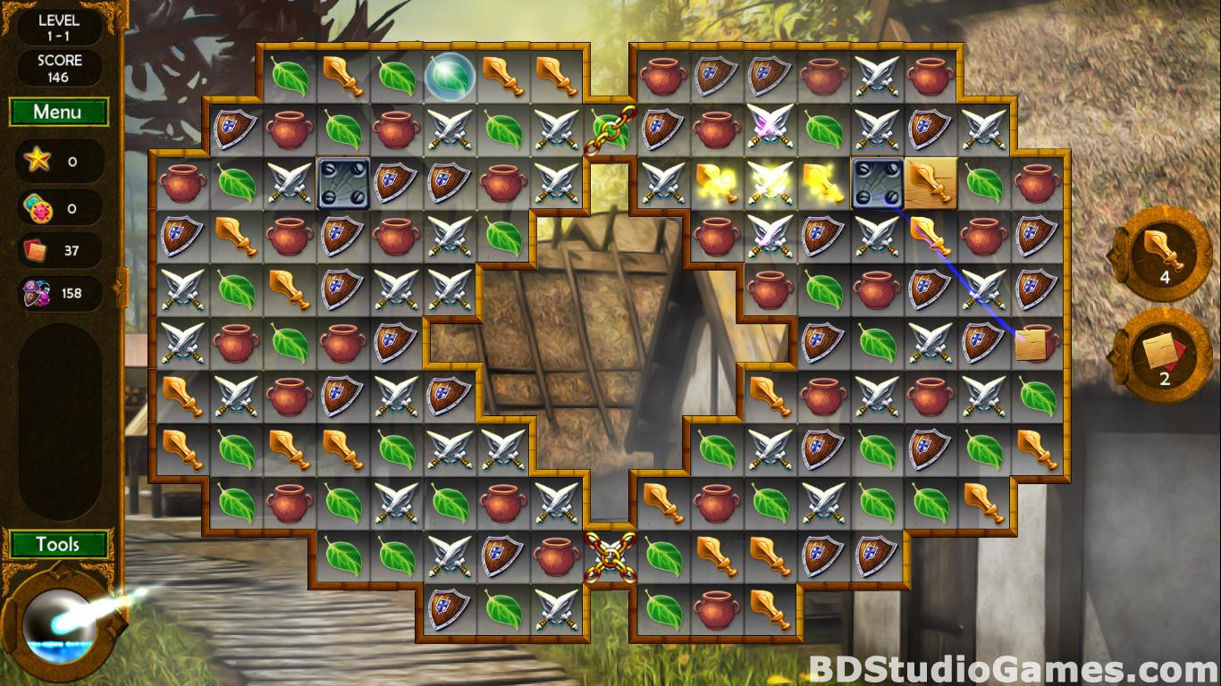 The Legend of Eratus: Dragonlord Game Download Screenshots 12