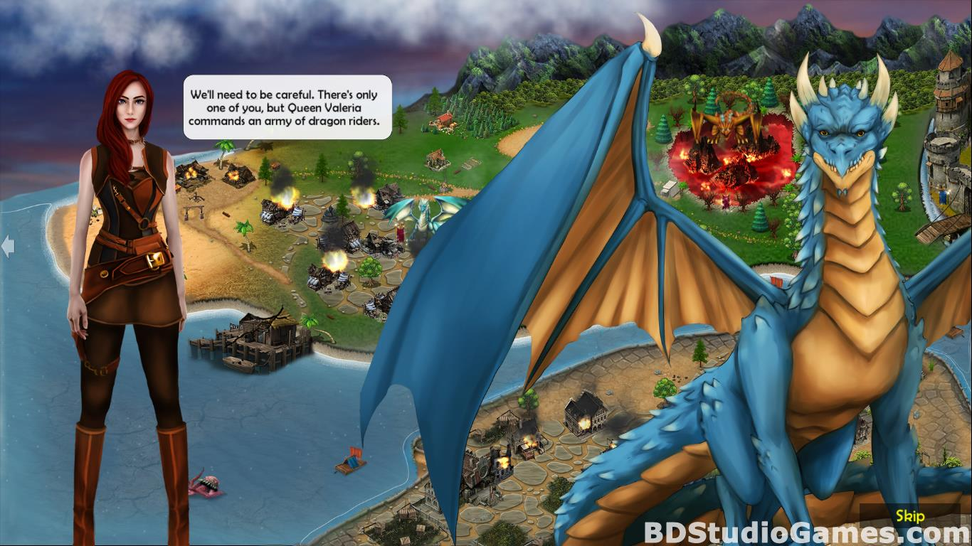 The Legend of Eratus: Dragonlord Game Download Screenshots 13