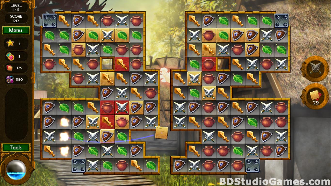 The Legend of Eratus: Dragonlord Game Download Screenshots 18