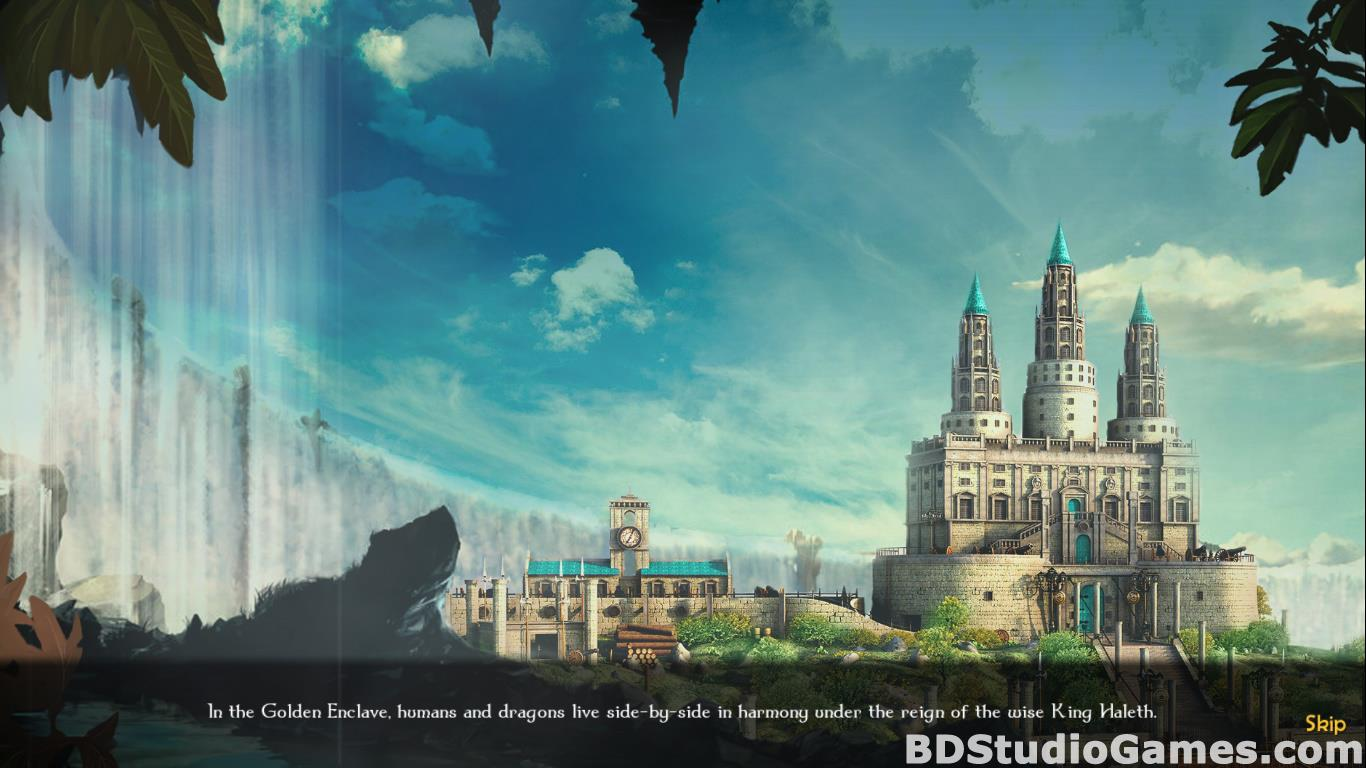 The Legend of Eratus: Dragonlord Game Download Screenshots 03