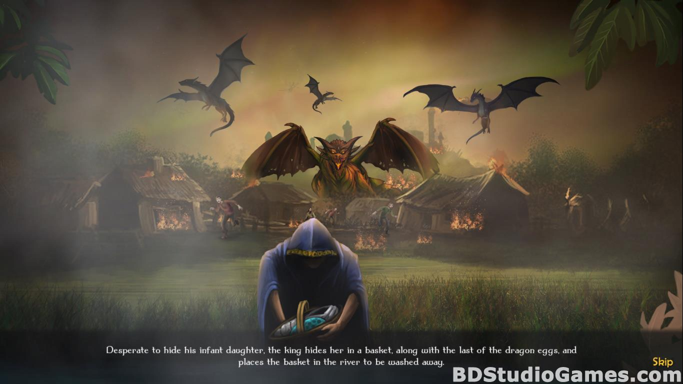The Legend of Eratus: Dragonlord Game Download Screenshots 05