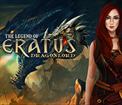 The Legend of Eratus: Dragonlord Gameplay