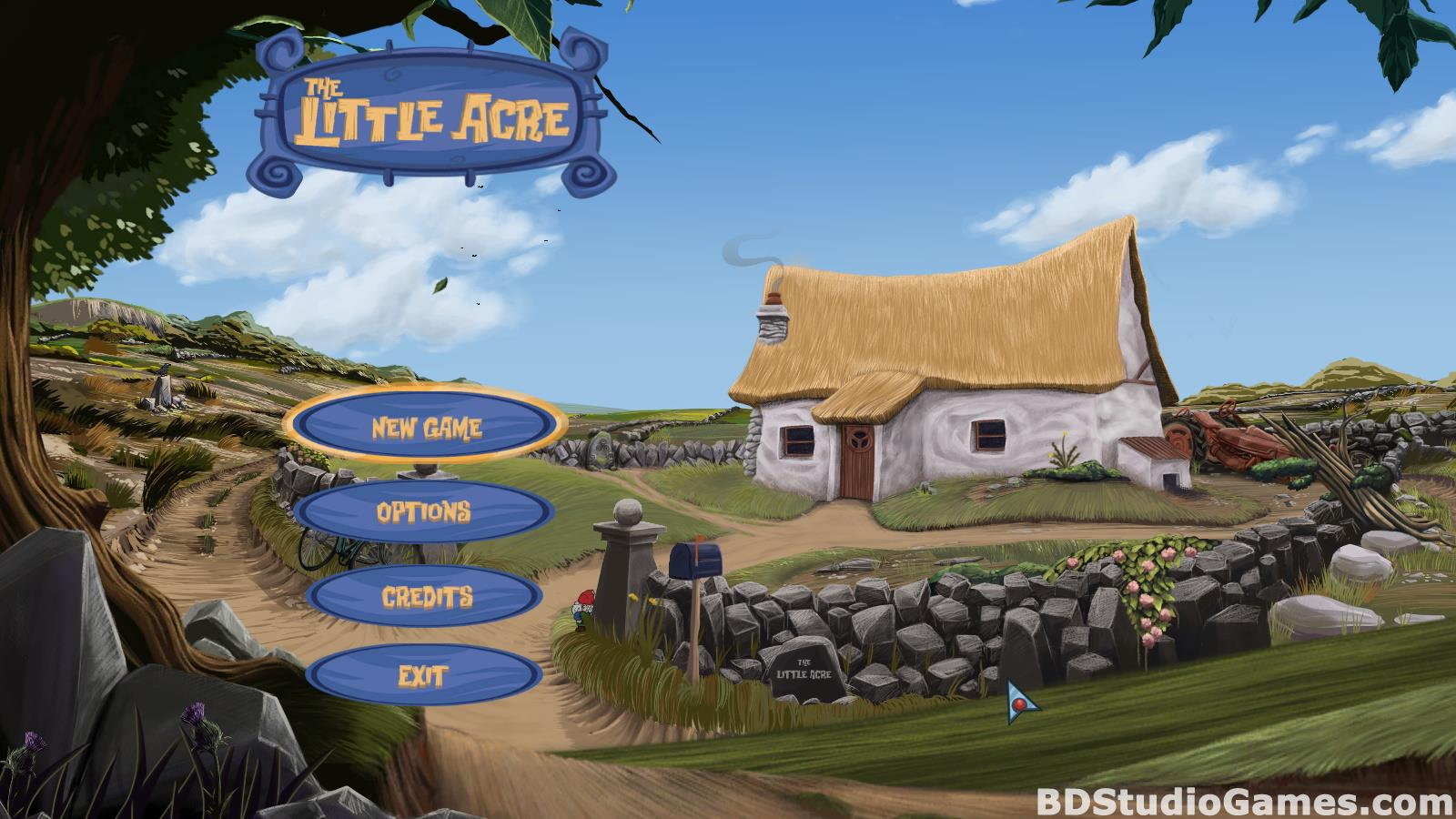 The Little Acre Game Download Screenshots 01