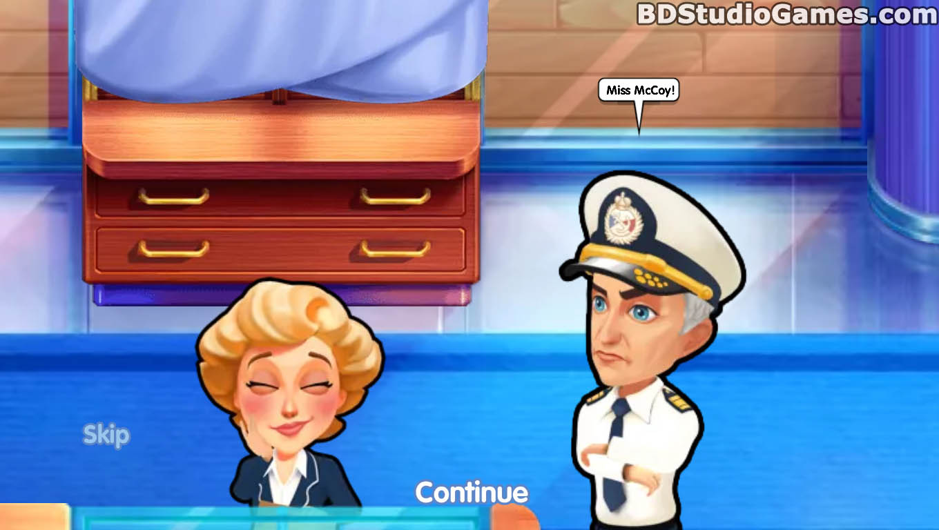 The Love Boat: Second Chances Game Download Screenshots 01