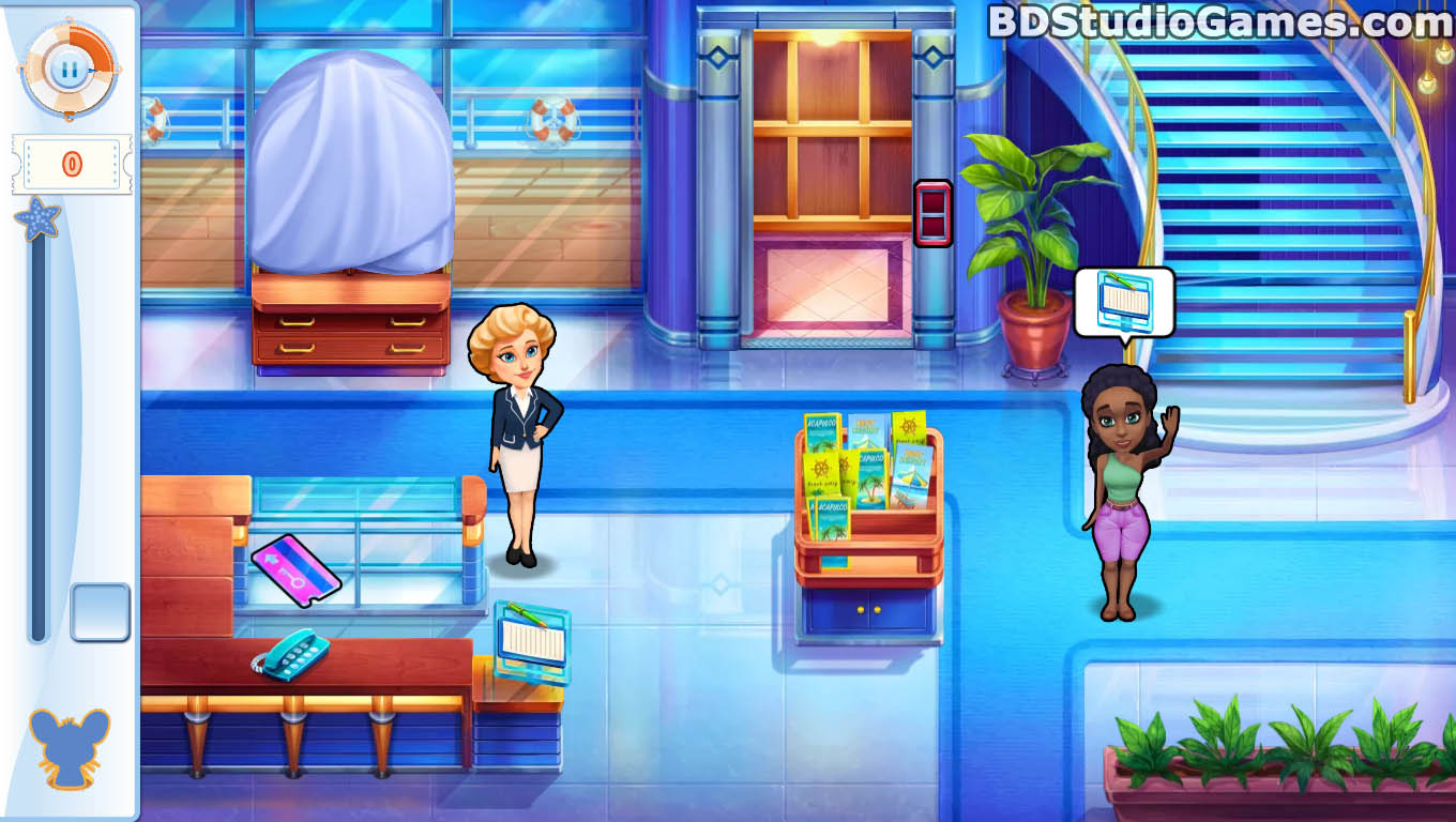 The Love Boat: Second Chances Game Download Screenshots 05